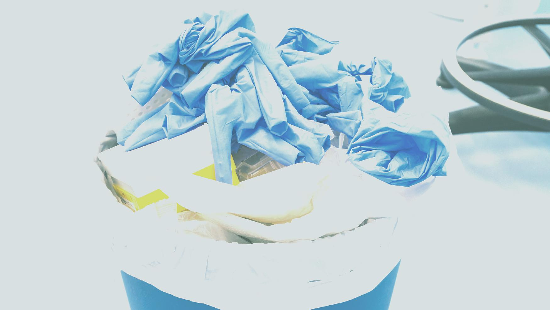 Category A Waste Management Tips for Ebola Virus Disease